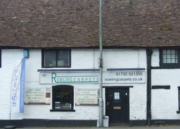 Thumbnail Commercial property to let in London Road, Larkfield, Aylesford