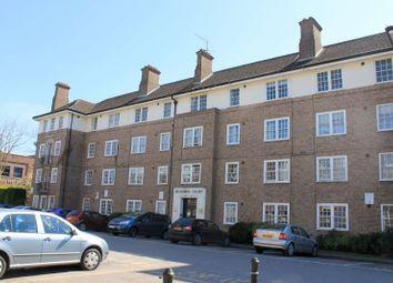 Thumbnail 2 bedroom flat to rent in Bishopric Court, Horsham