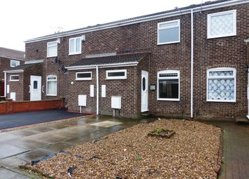 Thumbnail 2 bedroom terraced house for sale in Derby Street, Stockton-On-Tees
