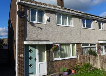 Thumbnail 3 bed semi-detached house for sale in Chelmer Grove, Heywood