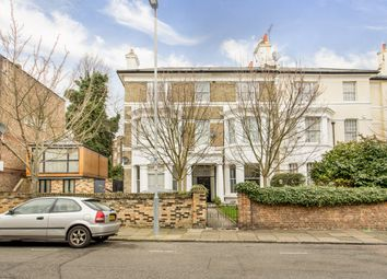 Thumbnail 3 bed flat for sale in Hilldrop Crescent, Islington