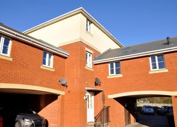 Thumbnail 1 bedroom flat for sale in Russell Walk, Exeter