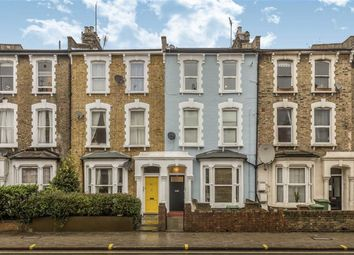 Thumbnail 2 bedroom flat for sale in Graham Road, London