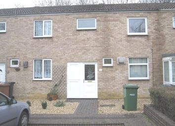 Thumbnail 3 bed property to rent in Muskham, Bretton, Peterborough