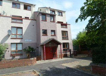 Thumbnail 1 bed flat to rent in Barn Park Crescent, Midlothian, Edinburgh