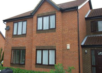 Thumbnail 1 bedroom flat to rent in Gabriel Close, Brownswood