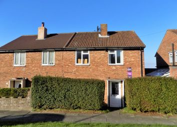 Thumbnail 4 bed semi-detached house for sale in Staplefield Drive, Brighton