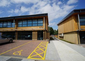 Thumbnail Office to let in Riduna Park, Woodbridge