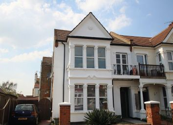 Thumbnail 1 bed property to rent in Elderton Road, Westcliff-On-Sea