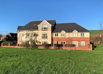Thumbnail 2 bed flat for sale in Two Double Beds, With Garage, Preston Downs