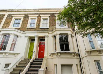 Thumbnail 3 bedroom maisonette to rent in Glenarm Road, Hackney