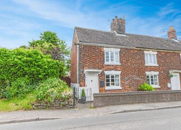 Thumbnail 1 bed cottage for sale in London Road, Knighton, Market Drayton