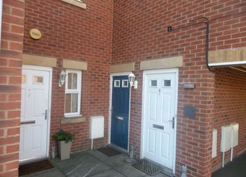 Thumbnail 2 bed flat to rent in Princes Road, Oldbury