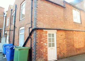 Thumbnail 2 bed triplex to rent in Market Street, Rugeley