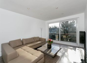 Thumbnail 2 bed flat to rent in Narboro Court Manor Road, Romford