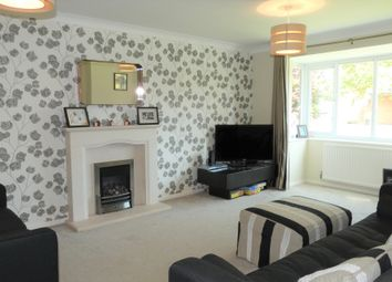 Thumbnail 4 bed detached house for sale in Coniston Gardens, Ashby