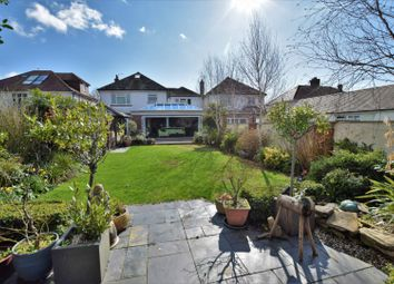 5 bed detached house for sale in Manor Road, Weymouth DT3