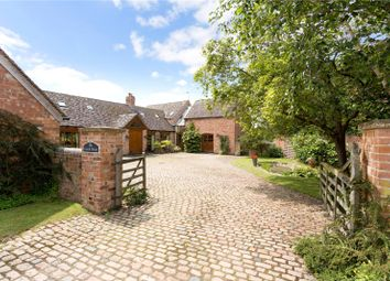 Thumbnail Barn conversion for sale in Pensham, Pershore, Worcestershire