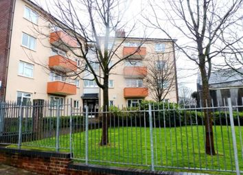 Thumbnail 2 bed flat for sale in Cecil Street, Plymouth