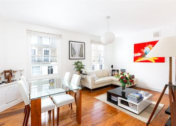 Thumbnail 2 bed end terrace house for sale in Greenland Road, London