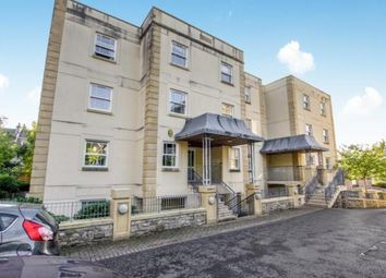 Thumbnail 2 bed flat for sale in Alonzo Place, 13B Herbert Road, Clevedon