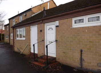Thumbnail 1 bed bungalow to rent in Leyburn Road, Blackburn