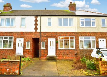 Thumbnail 2 bed terraced house for sale in Olive Grove, Harrogate