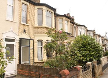 Thumbnail 3 bedroom terraced house to rent in Norman Road, Ilford