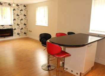 Thumbnail 2 bedroom flat to rent in Birch Close, Huntington, York