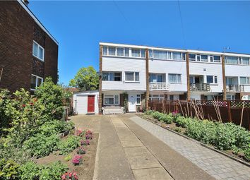 Thumbnail 5 bed end terrace house for sale in Windsor Road, Sunbury-On-Thames, Surrey