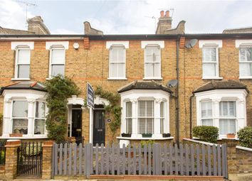 Thumbnail 4 bed terraced house for sale in Heene Road, Enfield