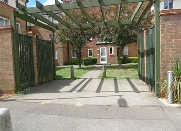 Thumbnail 2 bed flat to rent in Pioneer Way, Watford, Hertfordshire