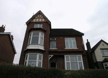 Thumbnail 1 bed flat to rent in Vicarage Road, Oldbury