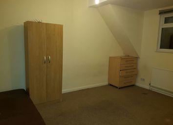 Thumbnail Studio to rent in Buxton Rd, Luton