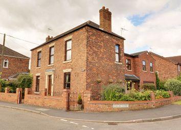 Thumbnail 6 bed detached house for sale in Fernbank, Battle Green, Epworth, Doncaster