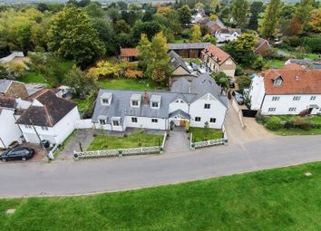 Thumbnail 6 bed detached house for sale in Matching Green, Harlow