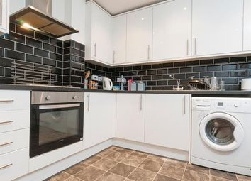 Thumbnail 4 bedroom flat to rent in Cambusnethan Street, Edinburgh