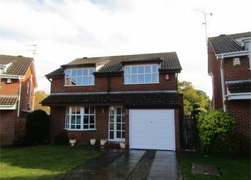Thumbnail 4 bed detached house for sale in Littlewood Close, Windways, Bristol