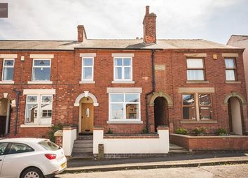 Thumbnail 2 bed terraced house for sale in Cobden Street, Ripley, Derbyshire