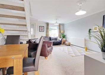 Thumbnail 3 bedroom detached house for sale in Pendennis Road, Freshbrook, Swindon, Wiltshire