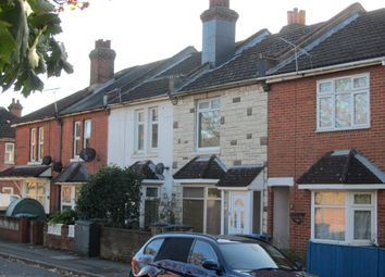 Thumbnail 2 bed terraced house to rent in Imperial Avenue, Southampton