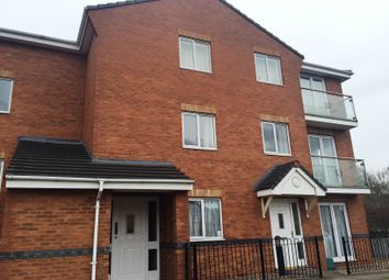 Thumbnail 2 bed flat to rent in 15 Wolseley Street, Bordesley Village