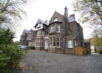 Thumbnail 1 bed flat to rent in St. Peters Court, Alexandra Drive, Aigburth, Liverpool