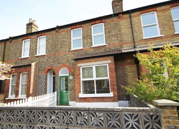 Thumbnail 3 bed semi-detached house to rent in Sunderland Road, London