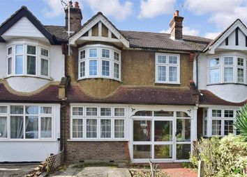 Thumbnail 3 bed terraced house for sale in St. James Road, Sutton, Surrey