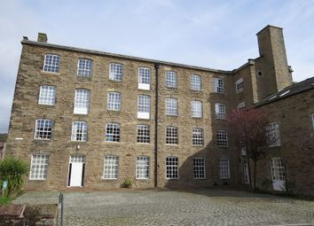 Thumbnail 2 bedroom flat for sale in Catherine Mill, Whitehaven, Cumbria