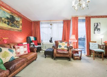 Thumbnail 3 bedroom flat for sale in Lupus Street, London