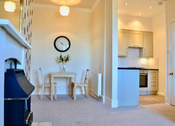 Thumbnail 1 bed flat to rent in Moat Street, Slateford, Edinburgh