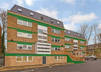 Thumbnail 1 bed flat for sale in Brook Street, Luton