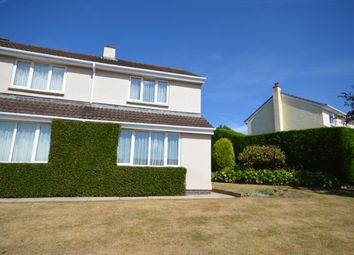 Thumbnail 2 bed property to rent in Blenheim Close, Newton Abbot
